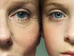 Cредний возраст населения вырос почти на 5 лет