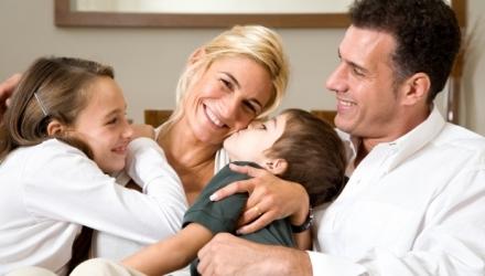 Ключ к долгому и счастливому браку