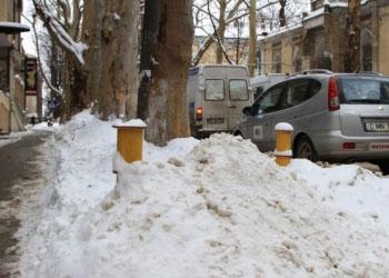 Улицы Кишинева станут чище со следующего года