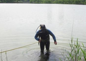 В Штефан-Водэ мужчина утонул во время подводной рыбалки