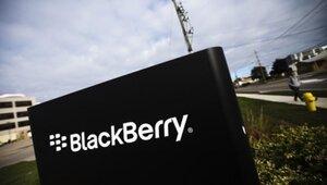 BlackBerry сделает смартфонный бизнес второстепенным