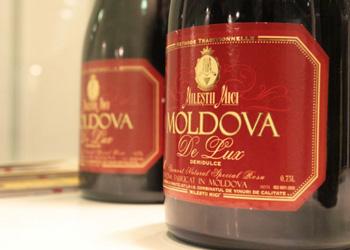 Молдове не удается доказать РФ хорошее качество своих вин