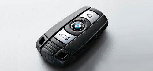 Изготовление чип ключей к современным автомобилям