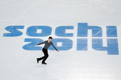 Участие Плющенко на Олимпиаде воодушевило претендента на золото