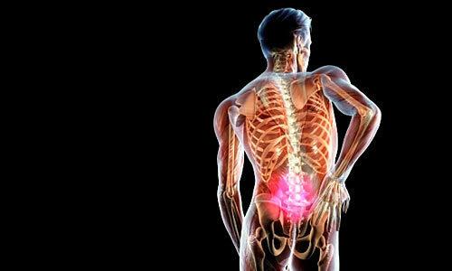 Лечение боли в спине не стоит откладывать