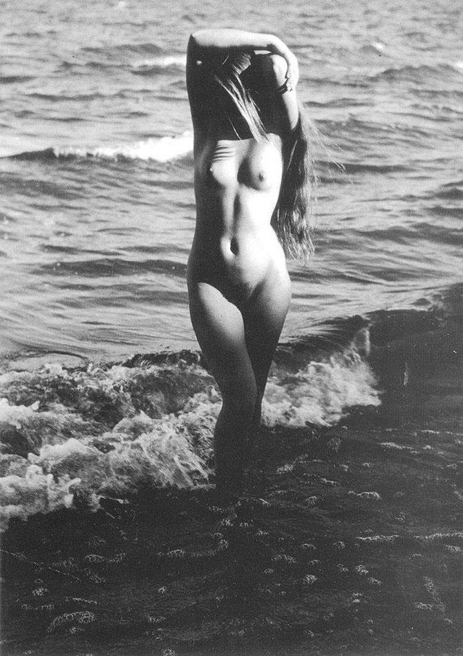 фото голых женщин ссср