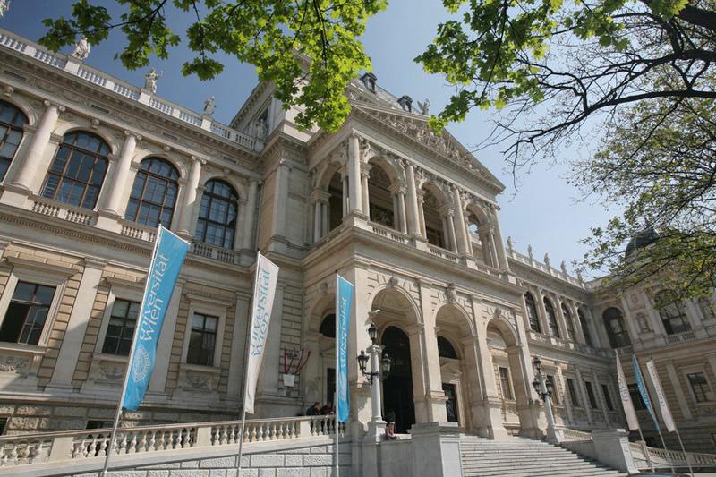 Universitдt Wien