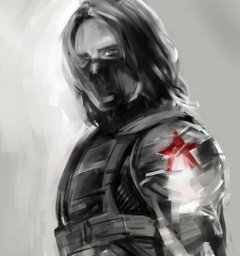 Первый мститель: Другая война