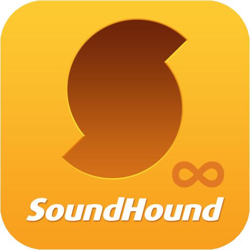 SoundHound &#8734 [v5.7, Музыка, iOS 6.1, RUS]