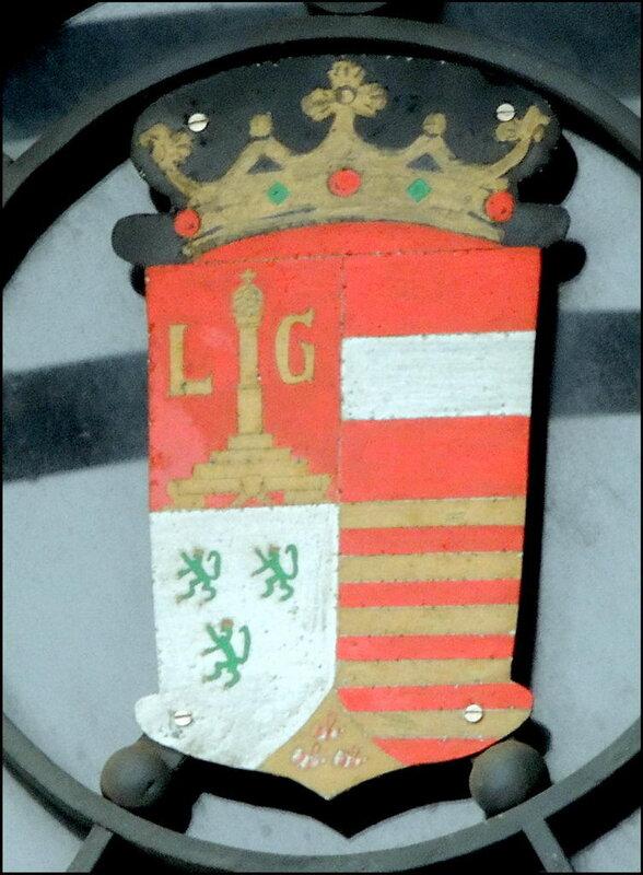 Arlon 8462 Liège