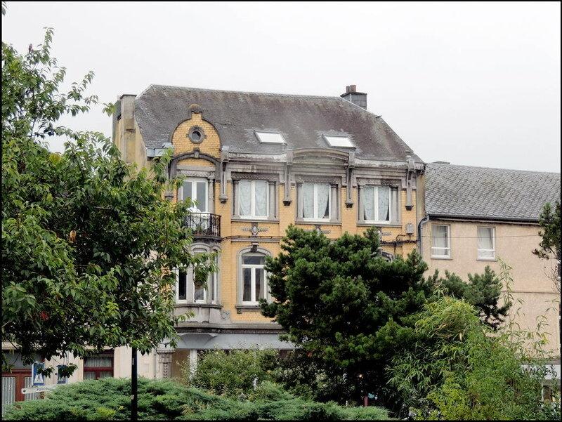 Arlon 8497 Rue Joseph Netzer