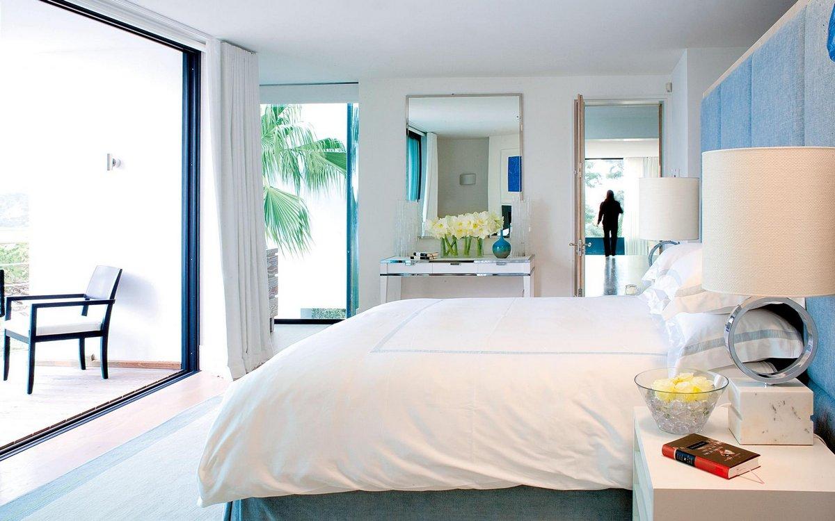 Вилла в Сен-Жан-Кап-Ферра, аренда дома на Лазурном Берегу, элитная недвижимость Франции, обзор Villa O, вилла на берегу Средиземного моря