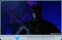 Бэтмен навсегда / Batman Forever (1995/BDRip/HDRip)