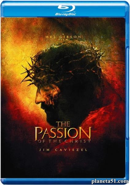 Страсти Христовы / The Passion of the Christ (2004/HDRip)