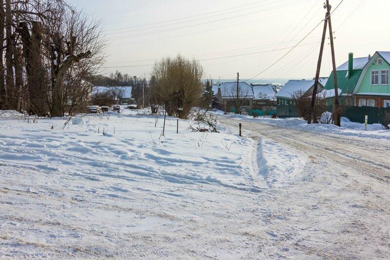 Жилые дома в Ольгово