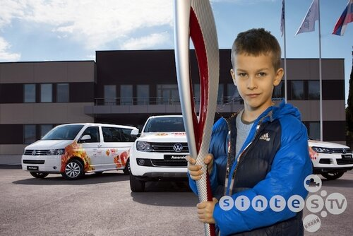 Фотостудия хромакей для volkswagenфото видео студия SINTES.tv 8-903-948-89-20 www.sintes.tv