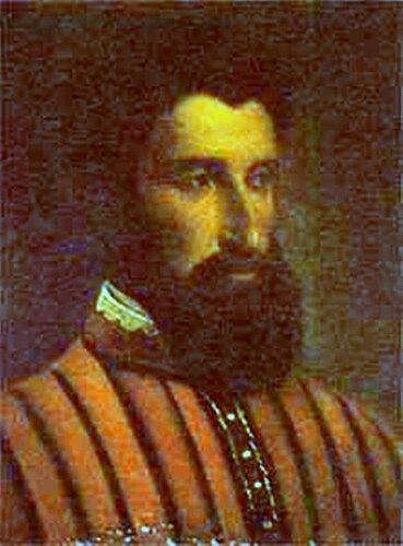 Кесадо Гонсало Хименес Де