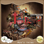 Mens Thing
