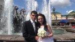 Свадебный фонтан