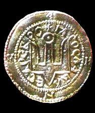 Монета Ярослава