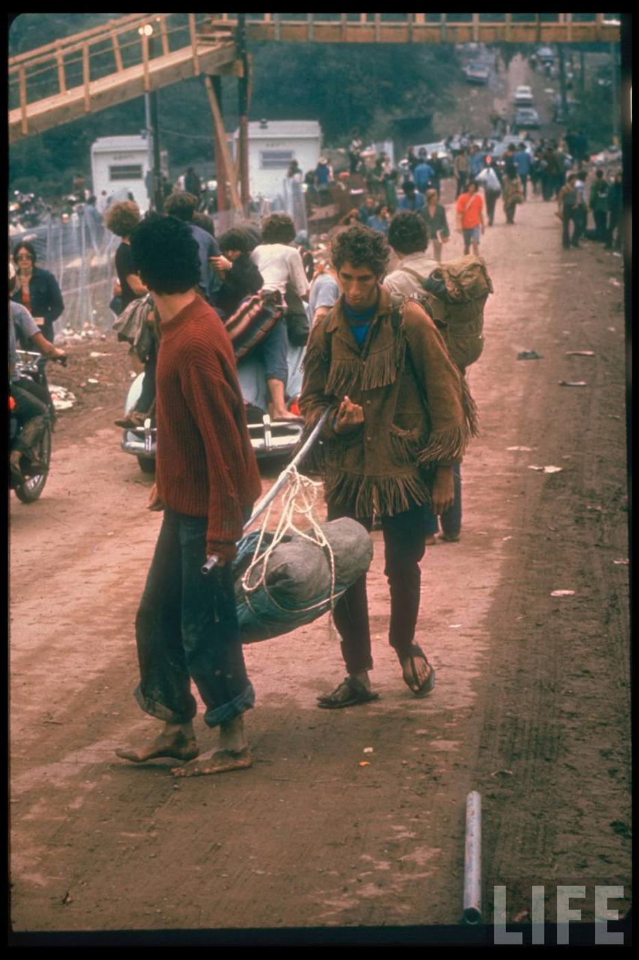 1969. Вудсток