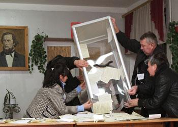 Явка на референдуме о статусе Крыма составила около 85% — Аксенов