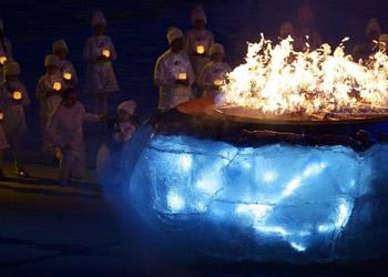 Церемония закрытия XI зимних Паралимпийских игр в Сочи завершилась