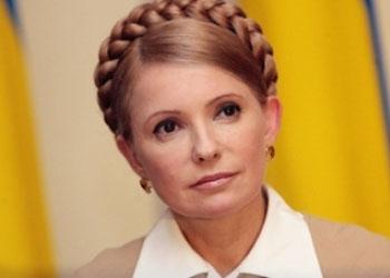 Тимошенко предлагает провести референдум о членстве в ЕС и НАТО
