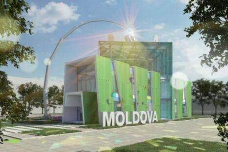 Молдова достойно выступила на выставке «Expo Milano 2015»