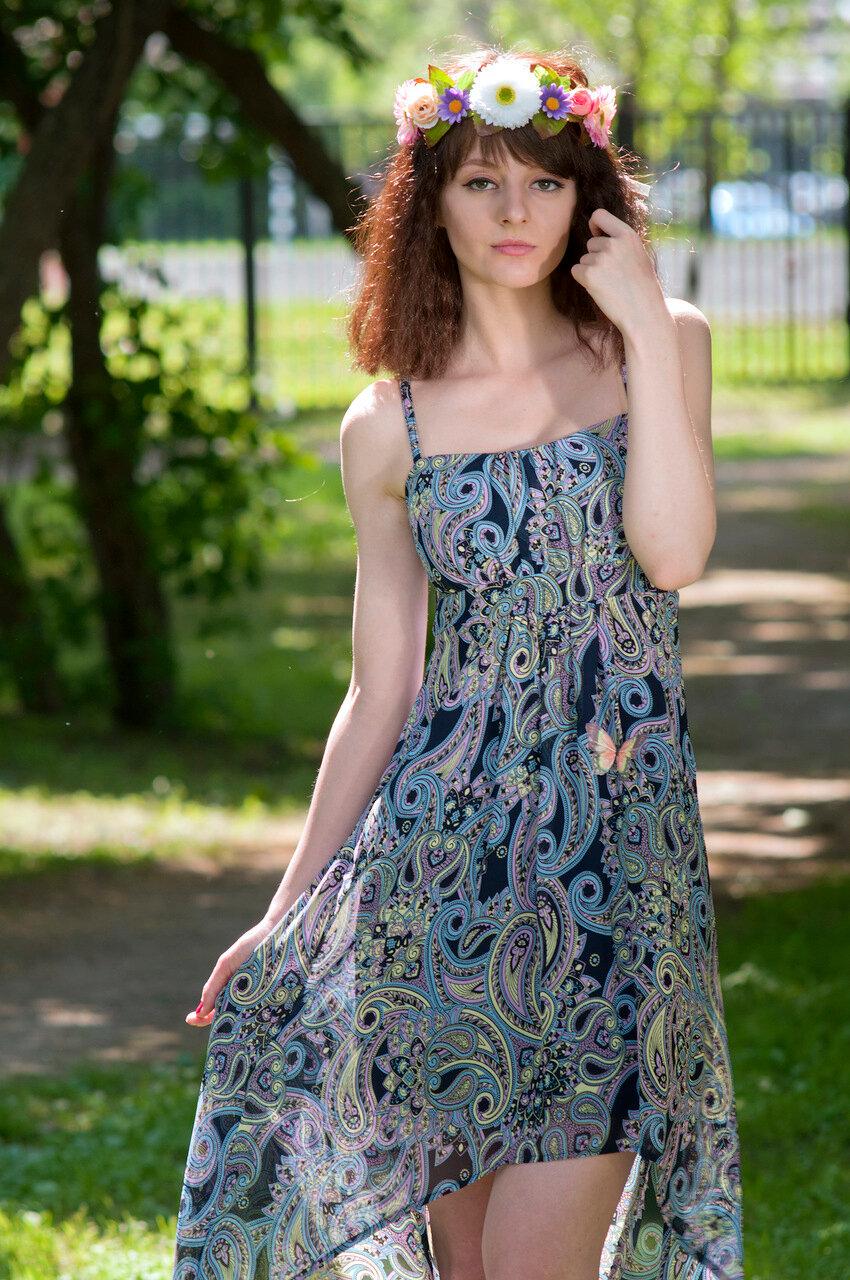 Русская госпожа дарья 1 фотография
