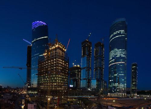 На возведение объектов социального сектора новой Москвы будет выделено четыреста миллиардов рублей