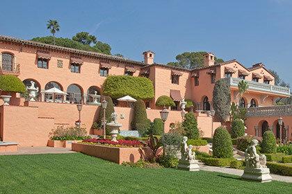 Стоимость счастливого особняка Кеннеди составила сто тридцать пять миллионов долларов