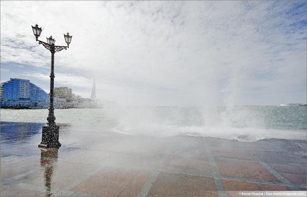Севастопольский шторм