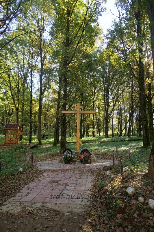 Храм новомучеников и исповедников Российских, Наро-Фоминск