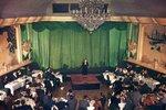 Edith Piaf au Versailles de New York début 50