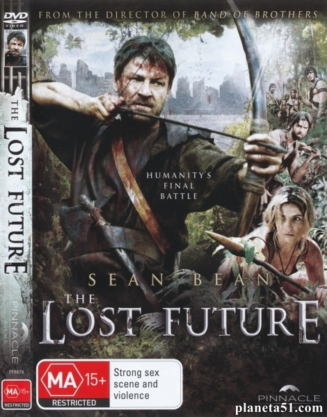 Потерянное будущее / The Lost Future (2010/HDRip)