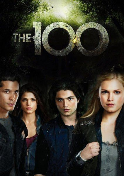 ����� / The Hundred / The 100 (2 �����/2014/WEB-DLRip/HDTVRip)