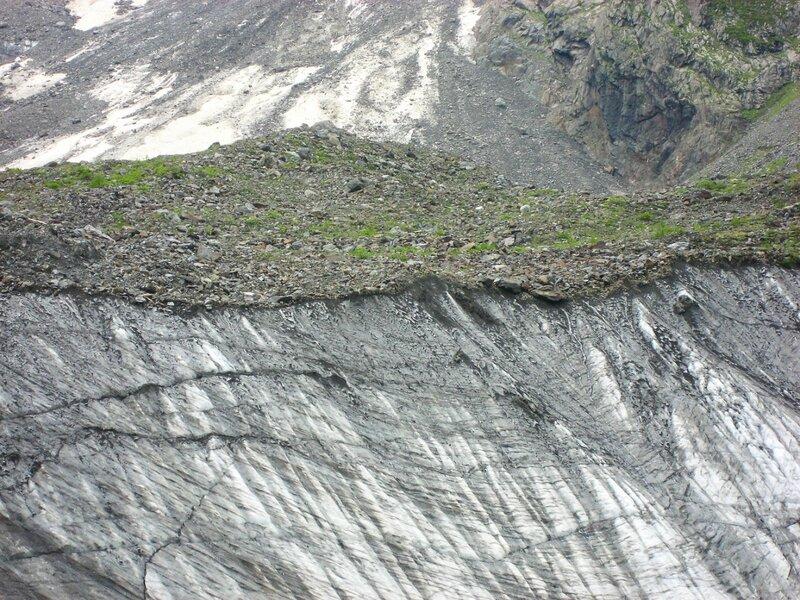 Сказский ледник