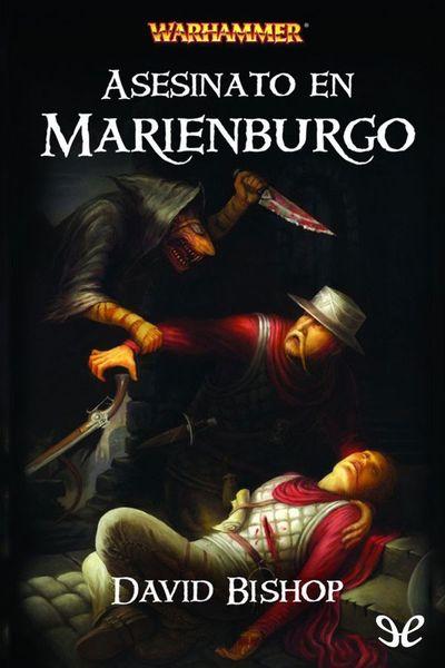 Asesinato en Marienburgo