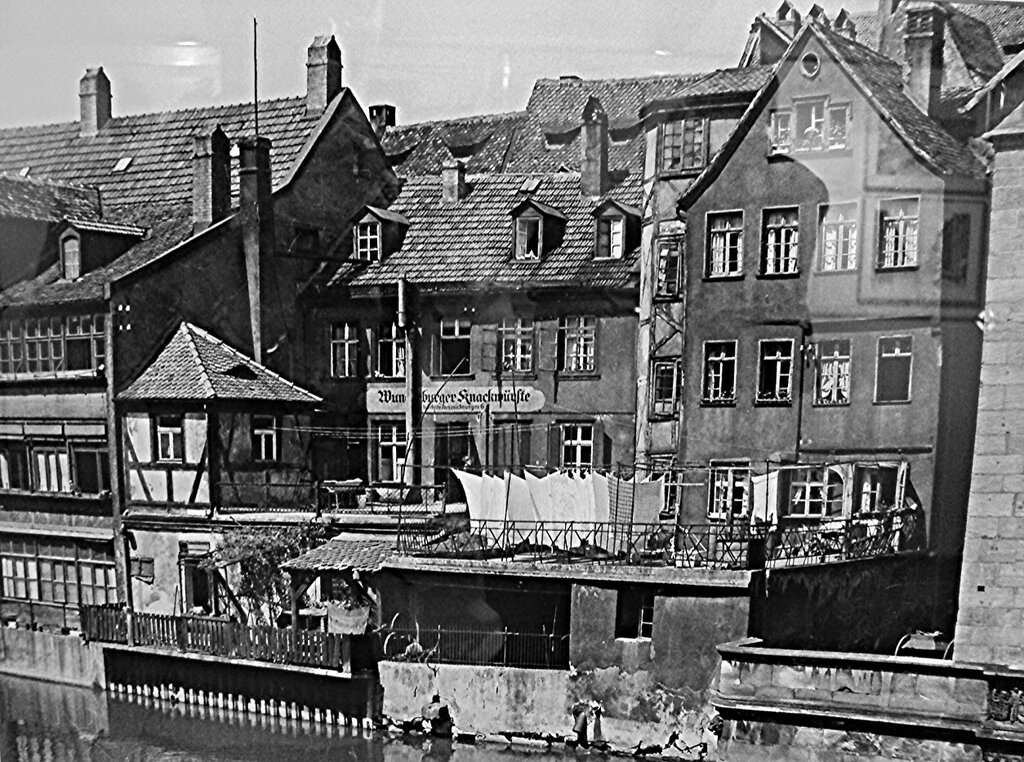 Старый Нюрнберг