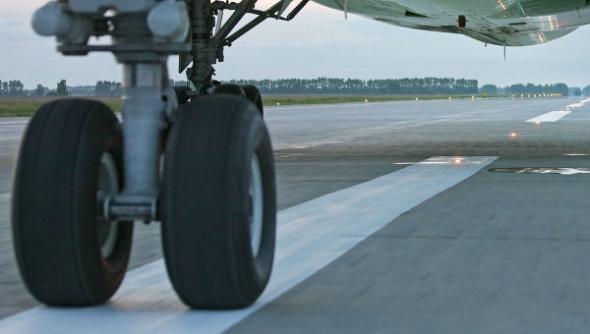 В Минске совершил аварийную посадку «Боинг», следовавший в Саудовскую Аравию