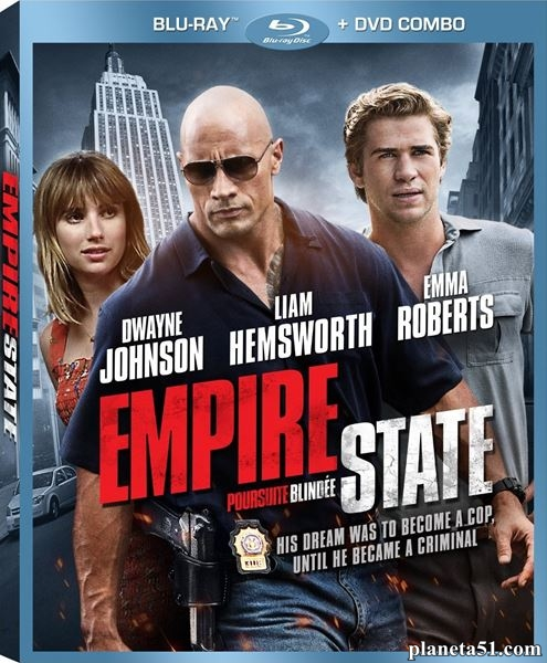 Эмпайр Стэйт / Empire State (2013/BDRip/HDRip)