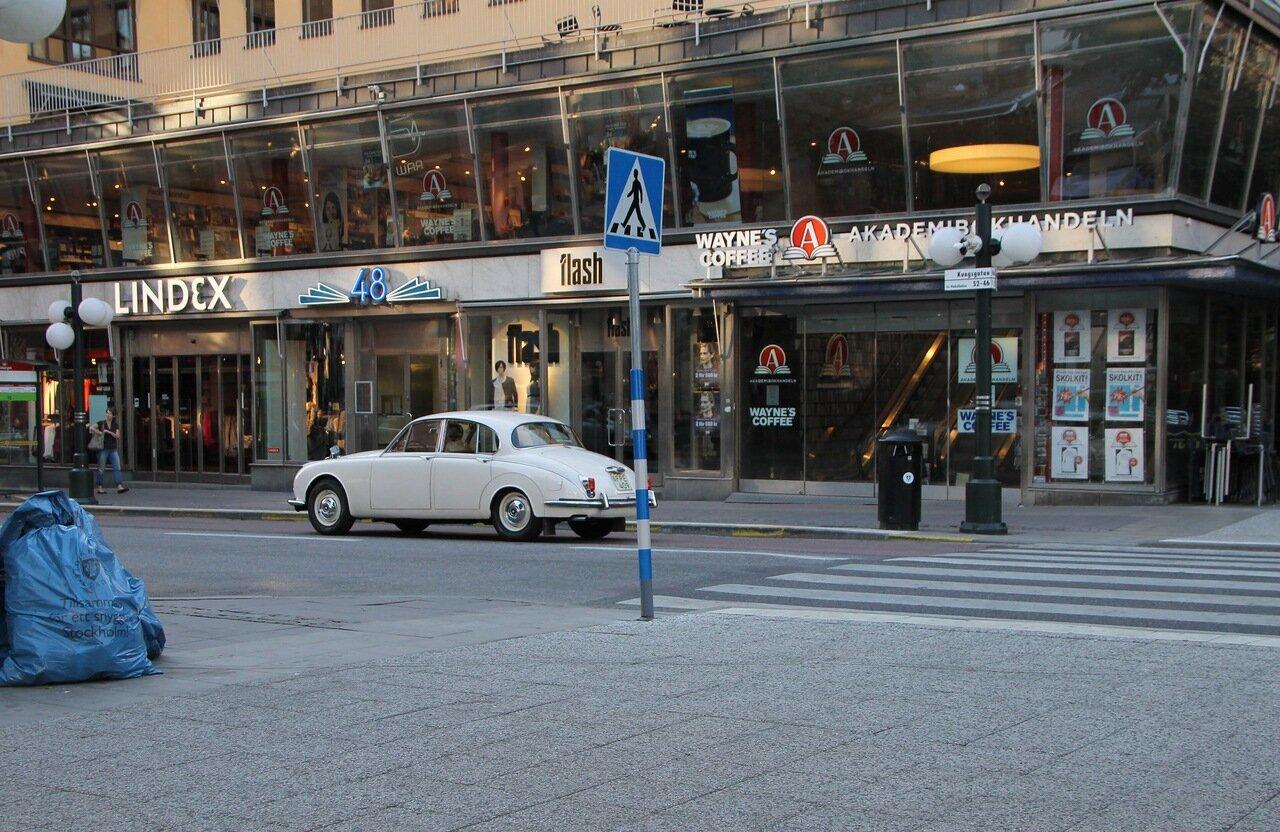 Стокгольм, Stockholm