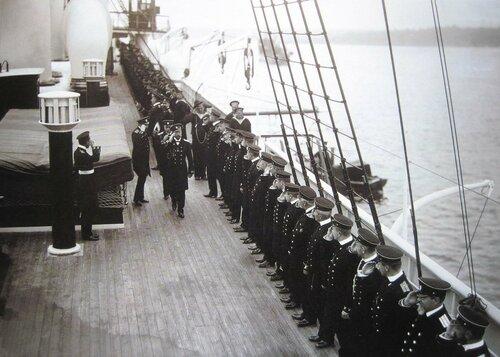Император Николай II – основатель подводного флота России