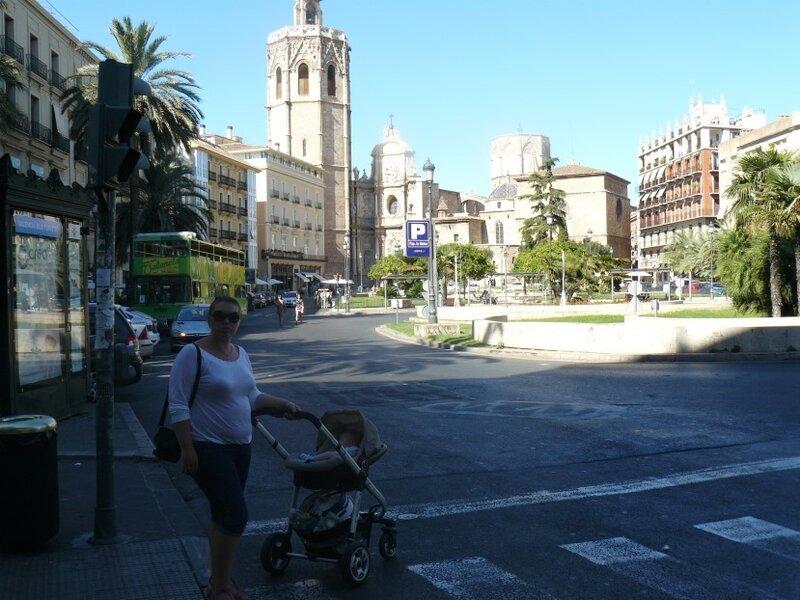 Испанская мечта.