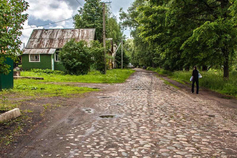 Дом-музей Достоевского
