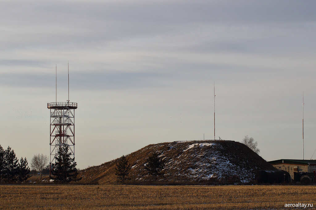 Все готово к установке новых радаров