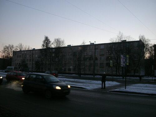 Дальневосточный пр. 55
