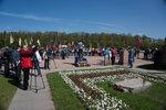 Митинг в поддержку Новороссии