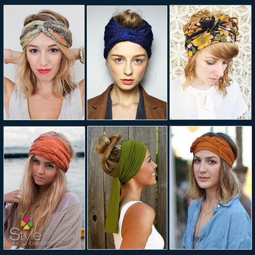 шарф на голове, тюрбан, head scarf